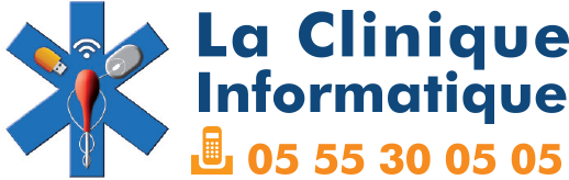 Clinique informatique